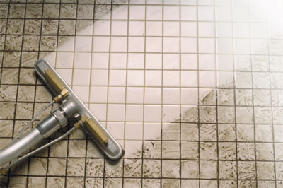 Commercial Tile and Grout Cleaning Louisville