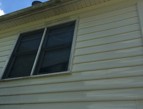 Siding Cleaning Louisville