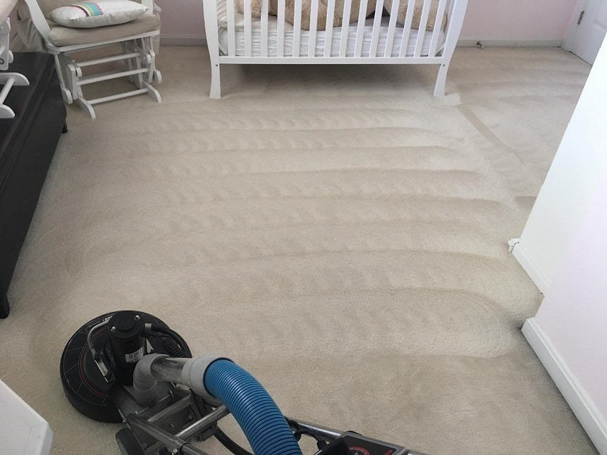 Deep Carpet Cleaning Louisville