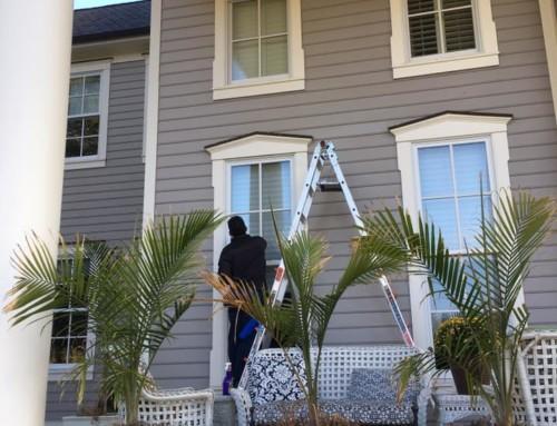 Best Window Cleaning Company in Louisville